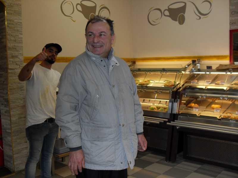 Macht die Bäckerei Hayat wirklich zu?