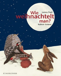 Bilderbuch-Kino: Wie weihnachtelt man?