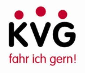 Pressemitteilung: KVG mit Krisenfahrplan ab 23. März 2020