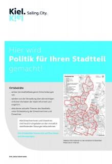 555. Sitzung des Ortsbeirats Mettenhof am 10. Juni 2020