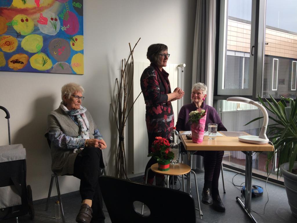 Literaturfrühling 2018 - Märchenhaft